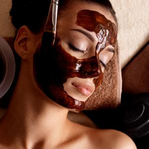 Антиоксидантна терапия с шоколад и какао