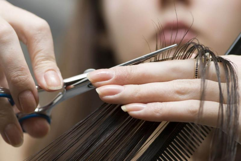 Подстригване