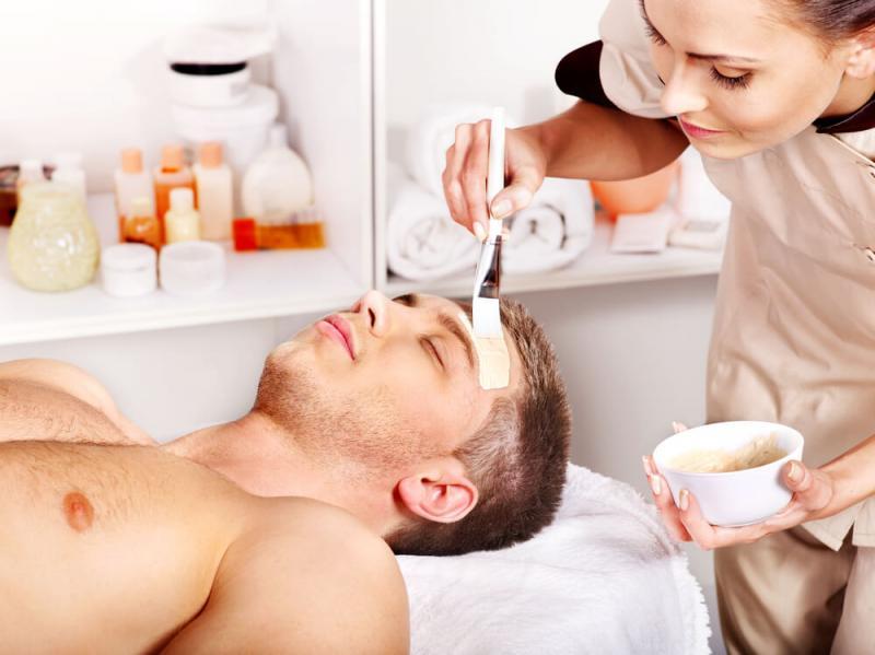 Регенерираща терапия за мъже
