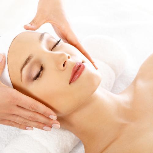 Курс козметичен масаж на лице, шия и деколте